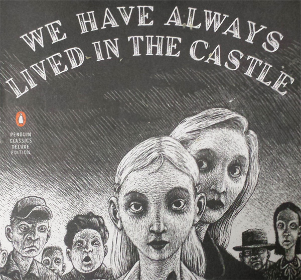 We Have Always Lived in the Castle (Book)