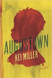 Augusttown (Book)