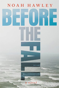 Before the Fall (Book)