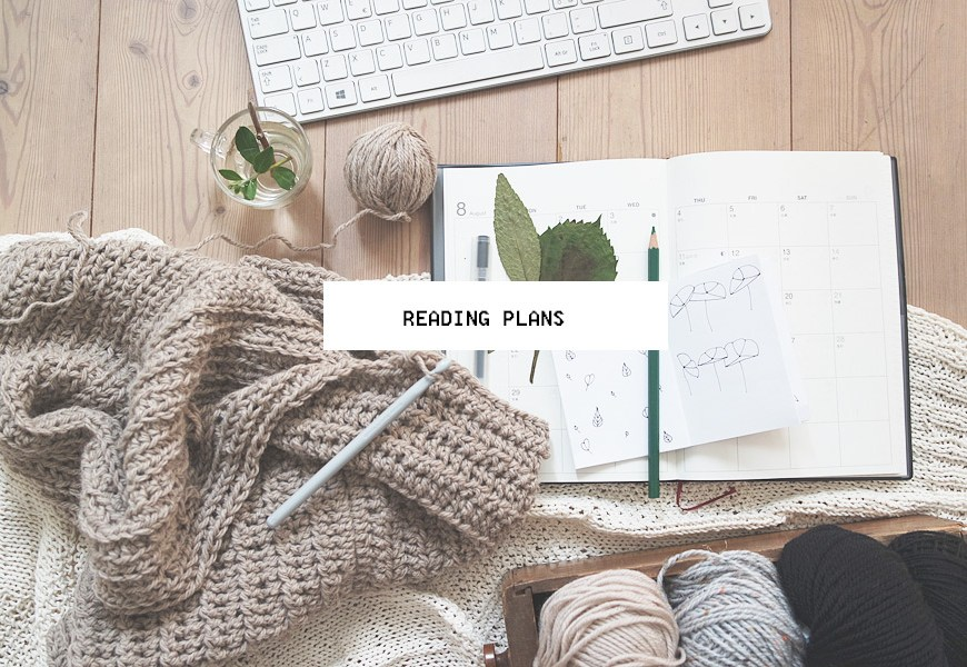 reading plans