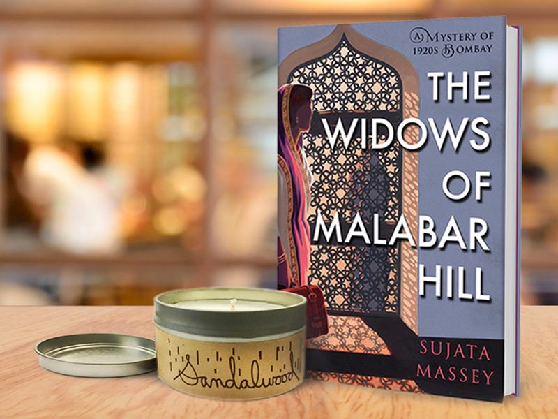 The Widows of Malabar Hill (Book)