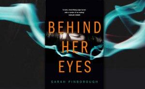 Behind Her Eyes (Book)