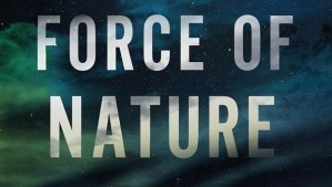 Force of Nature (Book)