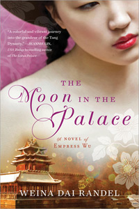 The Moon in the Palace (Book)