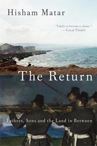 The Return (Book)