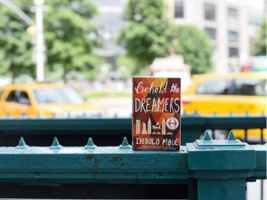 Behold the Dreamers (Book)