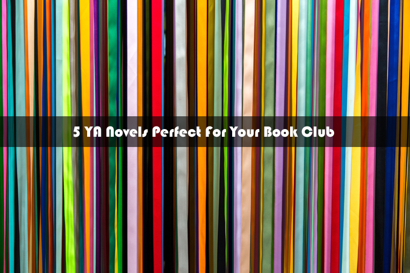 Young Adult Book Club Picks