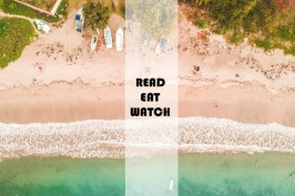 Read Eat Watch