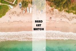 Read Eat Watch