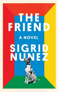 The Friend (Book)