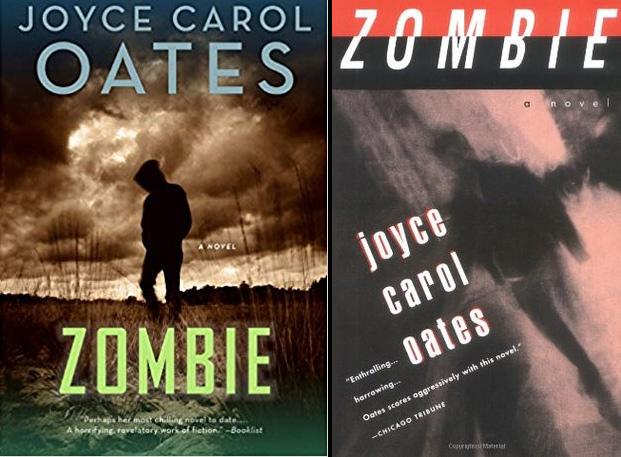 Zombie (Book)