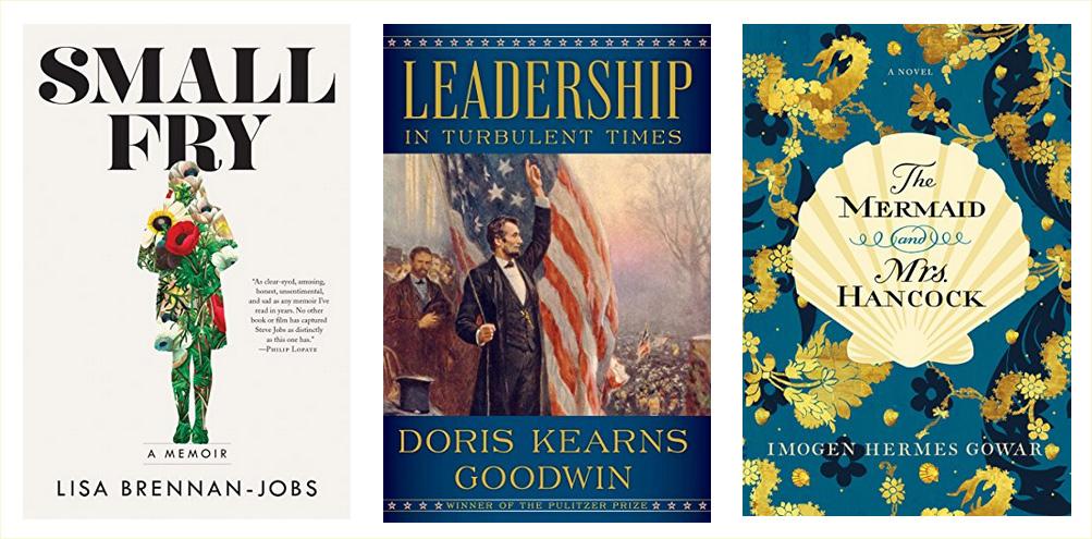 Amazon Best Books of September