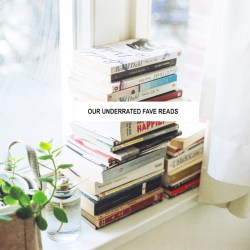 Underrated Favorite Reads