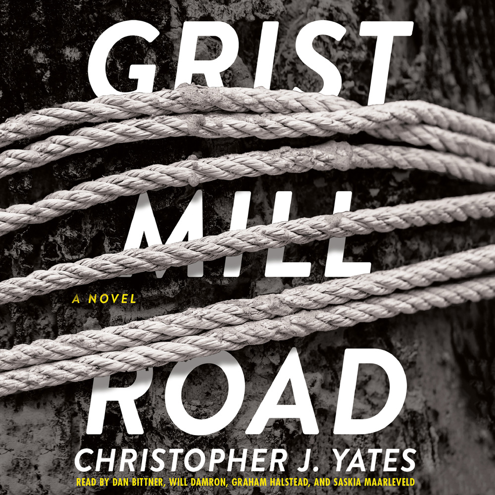 Grist Mill Road