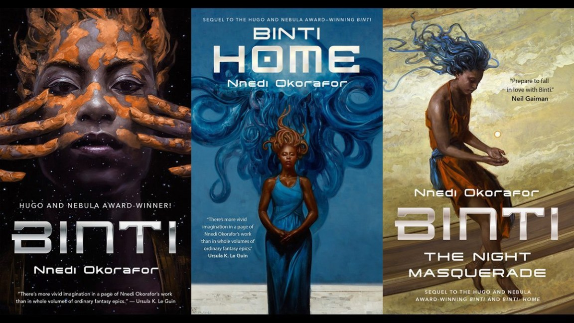 Binit (Books)