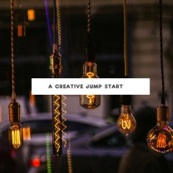 Creative Jump Start