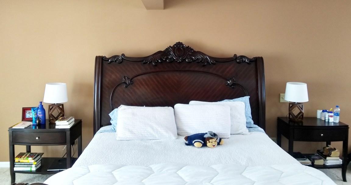 Bedroom Nightstands