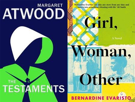 Booker Prize Winners