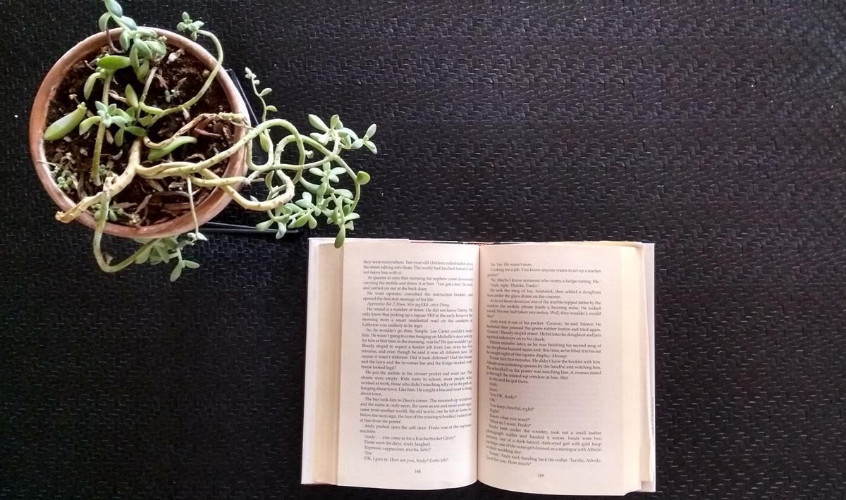 Reading Books