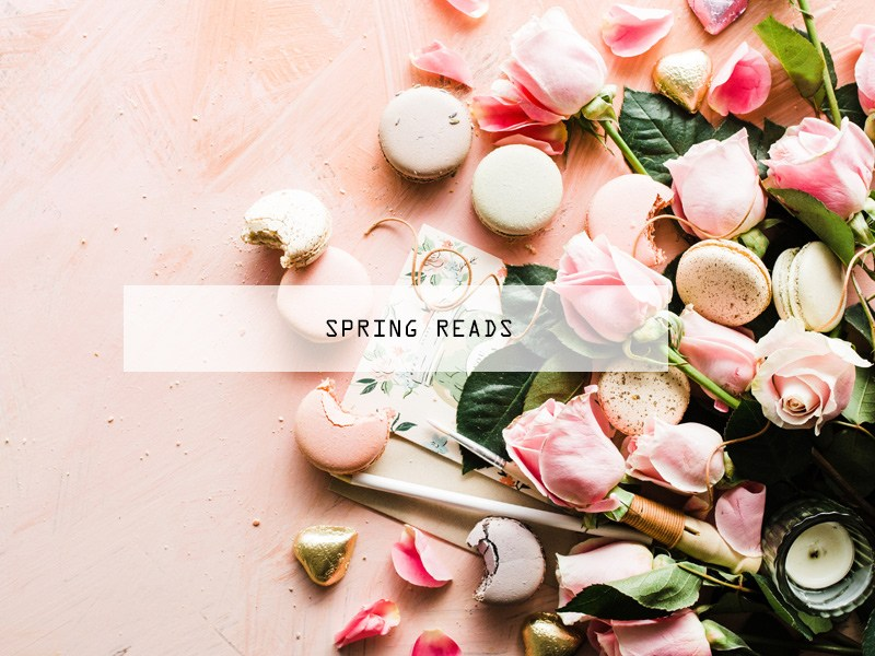 Spring Reads