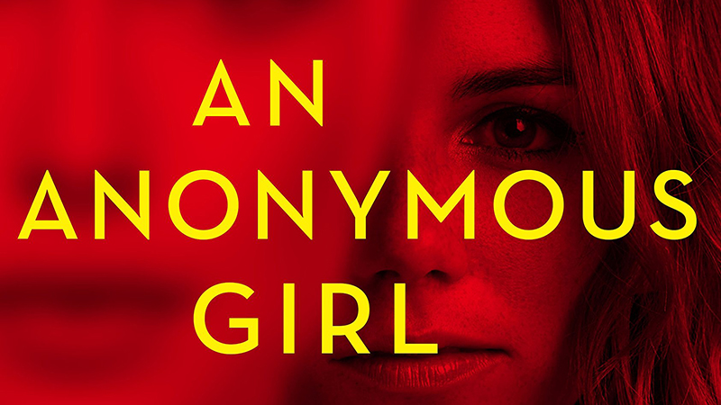 An Nonoymous Girl (Book)