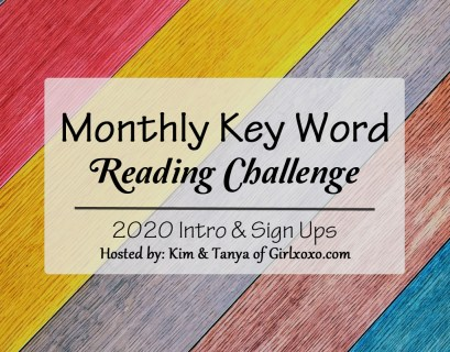 Monthly Key Word