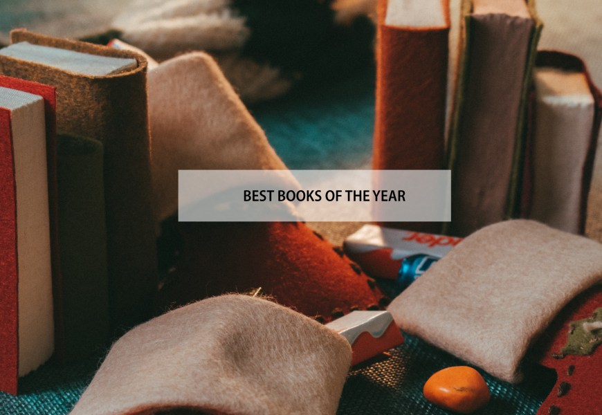 Best Books of the Year 2019