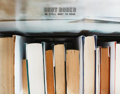 Best Books We Want to Read
