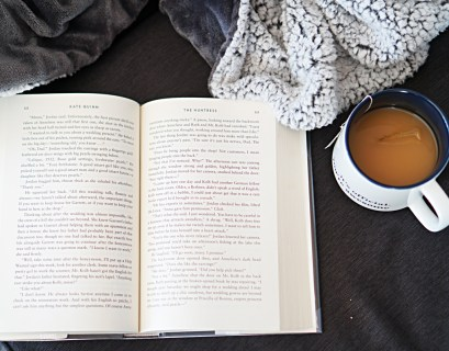Books and Tea