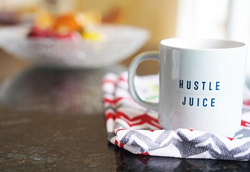 Hustle Juice