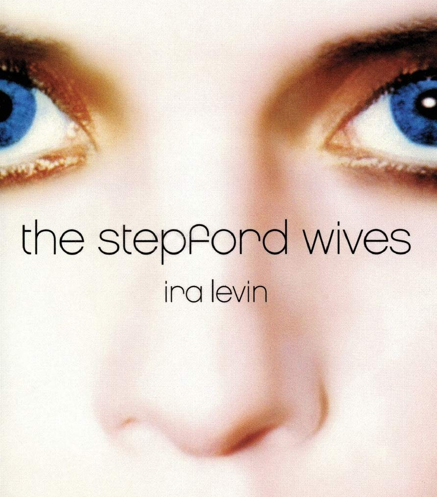 the stepford wives book