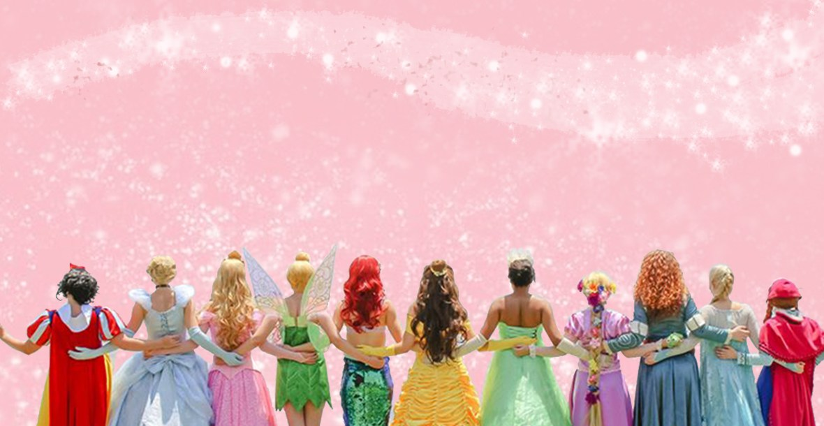 Featured Greensboro Princess Party