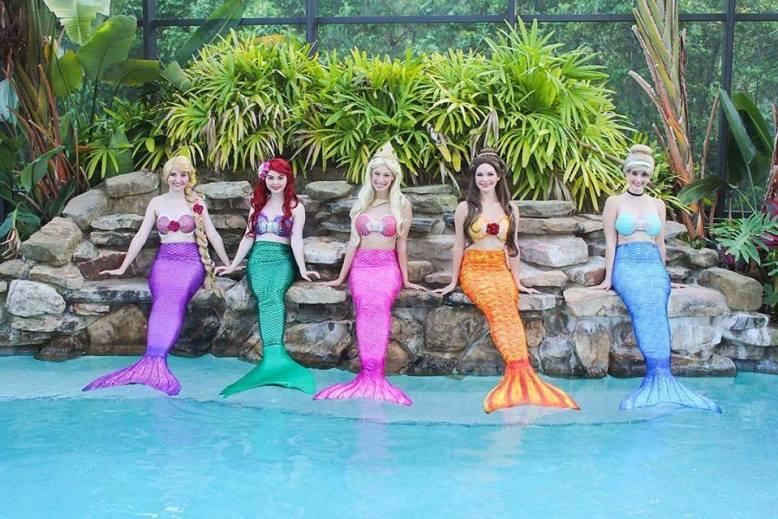 Princess-Mermaids-Greensboro-North-Carolina-Mermaids
