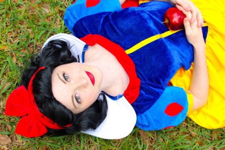 Snow White Princess Party Greensboro