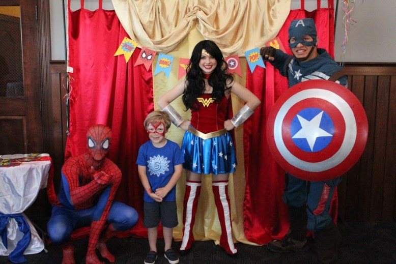 Superhero-Birthday-Party-Jacksonville