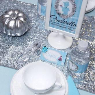St Augustine Cinderella Princess Birthday Party
