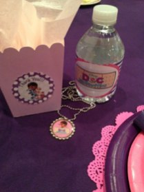 St Augustine Doc McStuffins Themed Party Planning