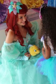 Ariel-Little-Mermaid-Princess-Character-for-Birthday-