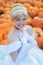 Cinderella Princess Party