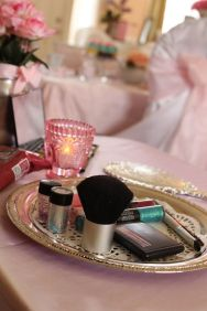 Tea Party Make-up