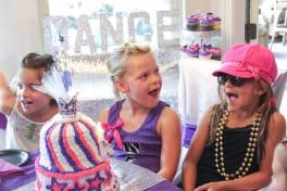 Diva Dance Party FUn