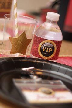 VIP Red Carpet Birthday
