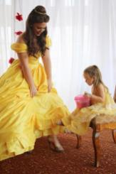 Belle Princess Party Inspired by Beauty and the Beast