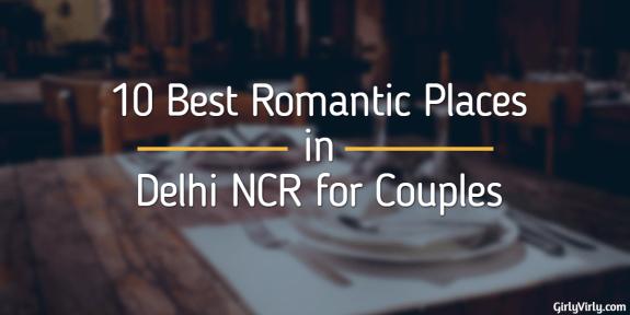 Best Romantic Places