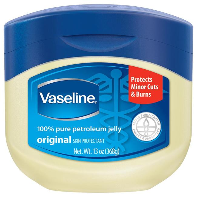 14 Surprising Beauty Uses of Vaseline