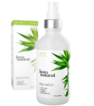 InstaNatural Rose Water Facial Toner
