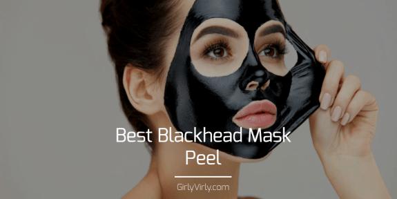 Best Blackhead Mask Peel