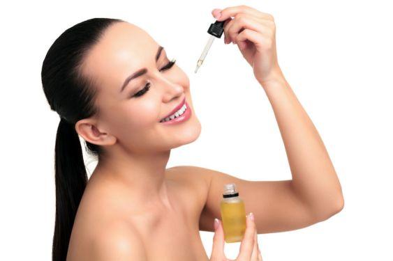 TruSkin Naturals Vitamin C Facial Serum Review