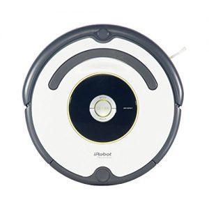 Recensione Roomba 620