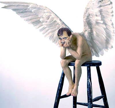 angelo nudo
